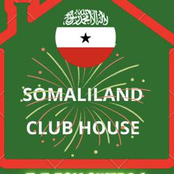SOMALILAND CLUB HOUSE Clubhouse
