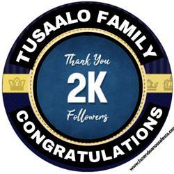 TUSAALO FAMILY Clubhouse
