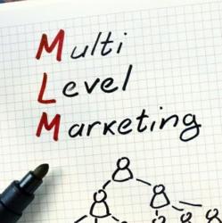 МЛМ / Сетевой Маркетинг Clubhouse