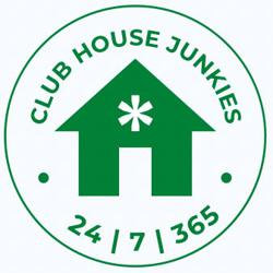 Club House Junkies Clubhouse