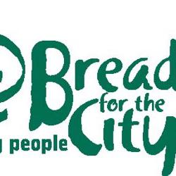 BREAD FOR THE CITY Clubhouse