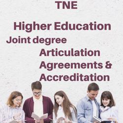TNE & Higher Education Clubhouse