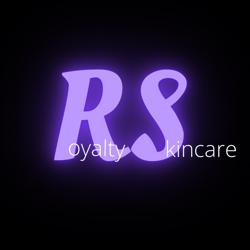 Royalty Skincare  Clubhouse