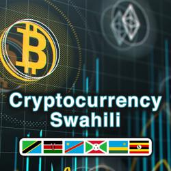CRYPTOCURRENCY SWAHILI Clubhouse