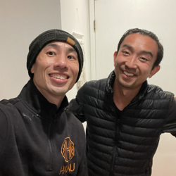 Fulfilled Asian Men  Clubhouse