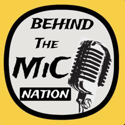 Behind The Mic Nation Clubhouse
