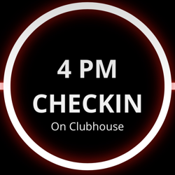 4 PM Checkin Community Clubhouse