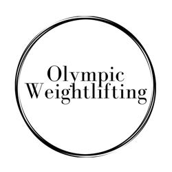 Olympic Weightlifting  Clubhouse