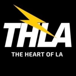 THLA (THE HEART OF LA) Clubhouse