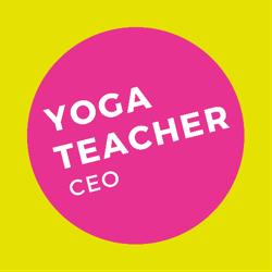 Yoga Teacher CEO Clubhouse