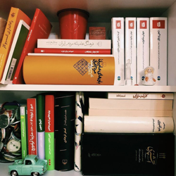 درباره کتاب و سایر مسائل Clubhouse