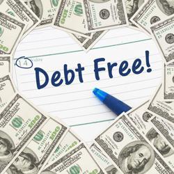 Debt Free Club Clubhouse