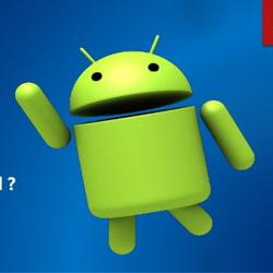 Welcome Android Clubhouse