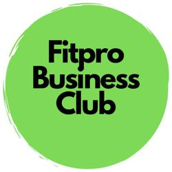 The Fitpro Business Club Clubhouse