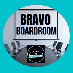 BRAVO BOARDROOM Clubhouse