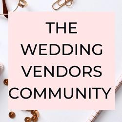 The Wedding Vendors Community Clubhouse
