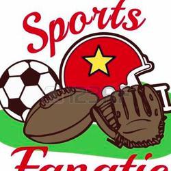 Sport fanatics! Clubhouse